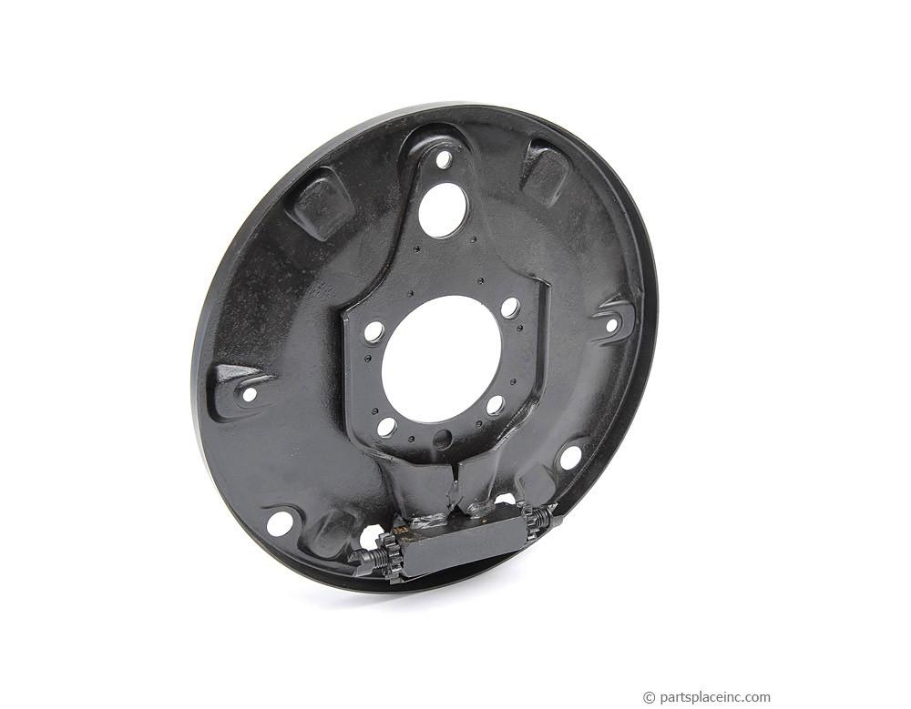 Super Beetle Front Brake Backing Plate