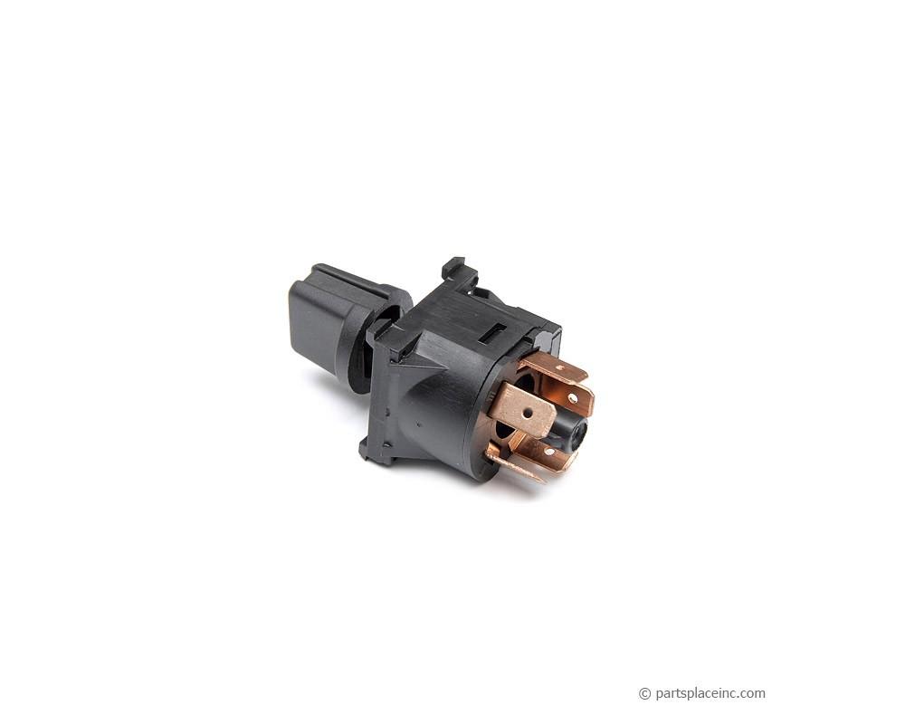 4 Speed Heater Fan Switch