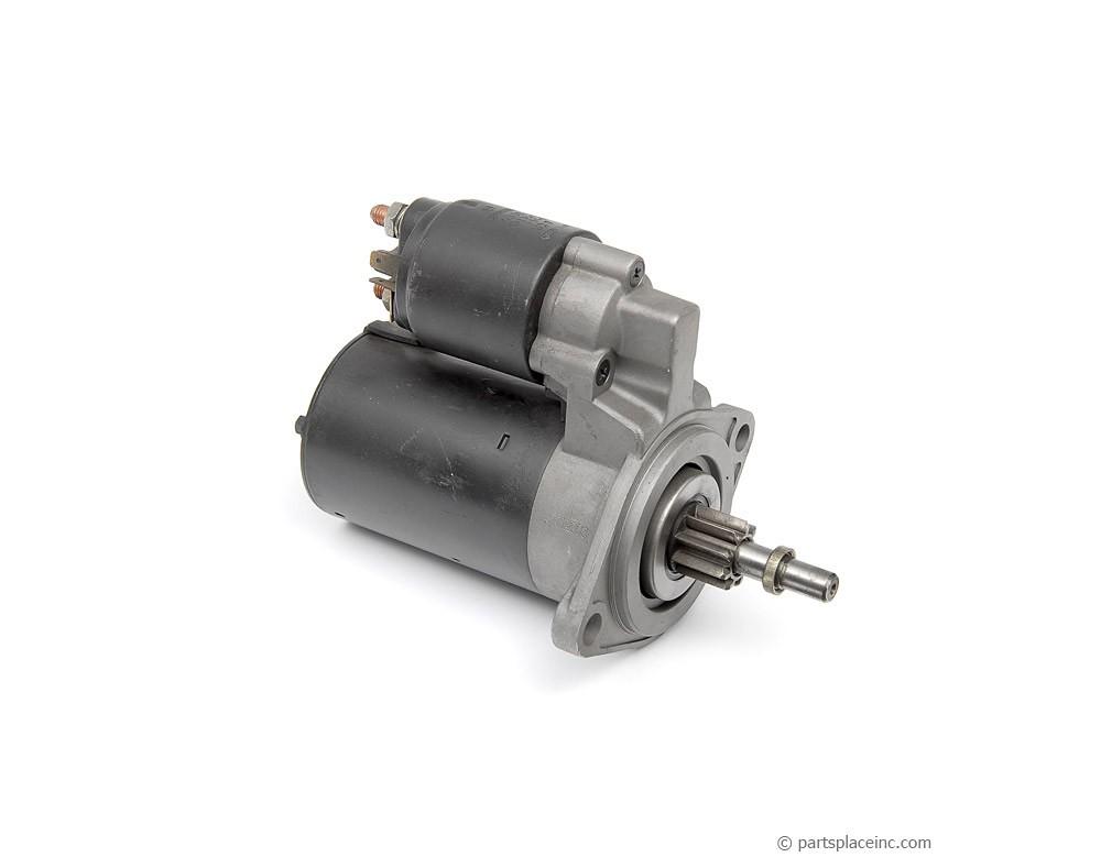 Beetle & Bus 12V Starter Motor