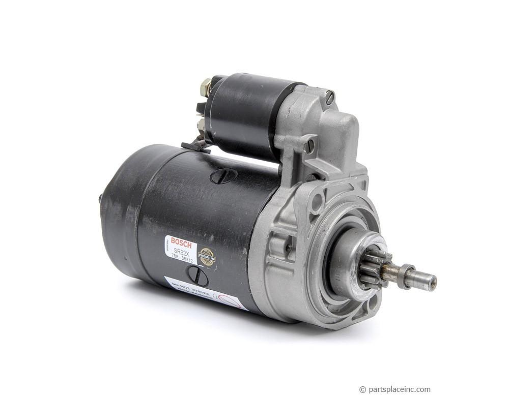 MK1 Rabbit & Jetta Diesel Bosch Starter