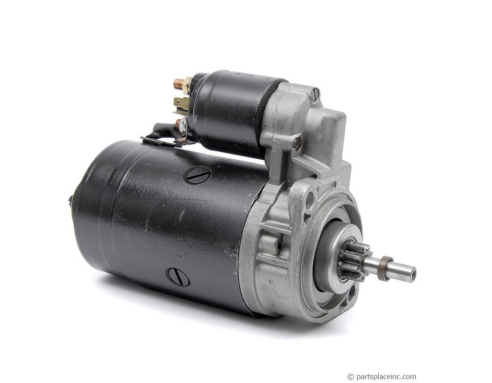 MK1 Rabbit & Jetta Diesel Starter
