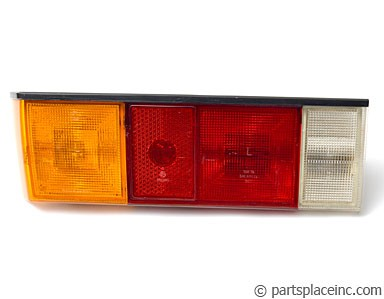 MK1 Scirocco Driver Side Tail Light