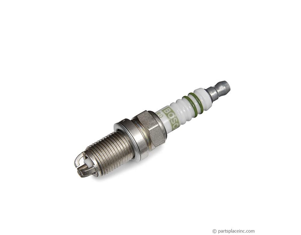 1.8L 16V Spark Plug