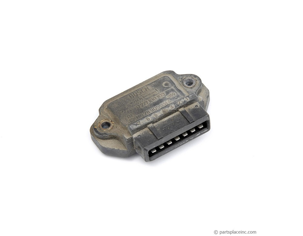 Ignition Control Module Used