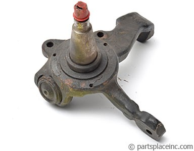 Vanagon Passenger Side Spindle