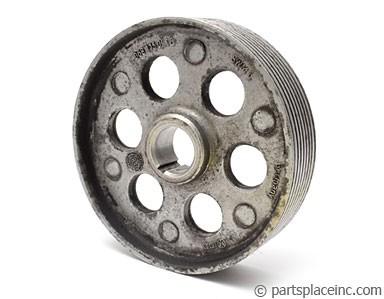 1.5L & 1.6L Diesel Used Intermediate Shaft Pulley