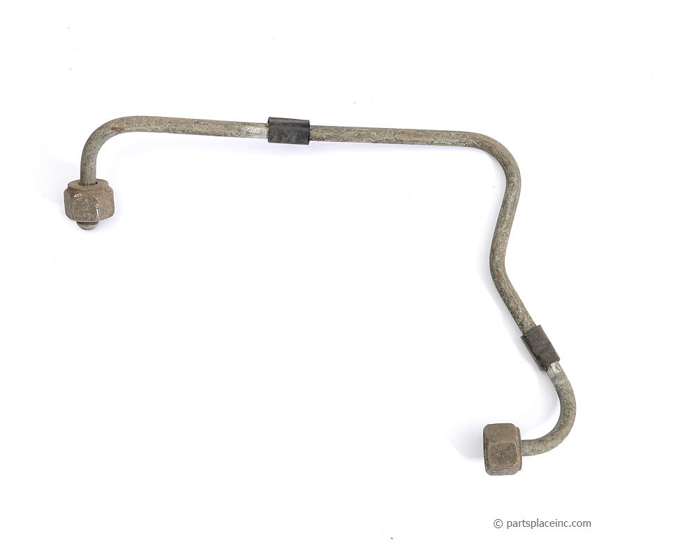 Diesel #1 Injector Line - Used