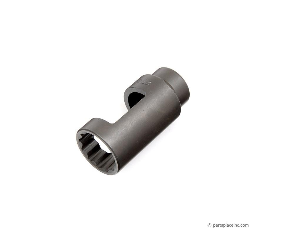 Diesel Injector Socket