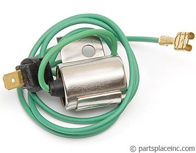 Ignition Condenser