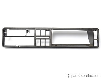 MK2 Jetta & Golf Dash Trim Panel