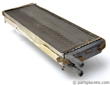 Vanagon Front Heater Core