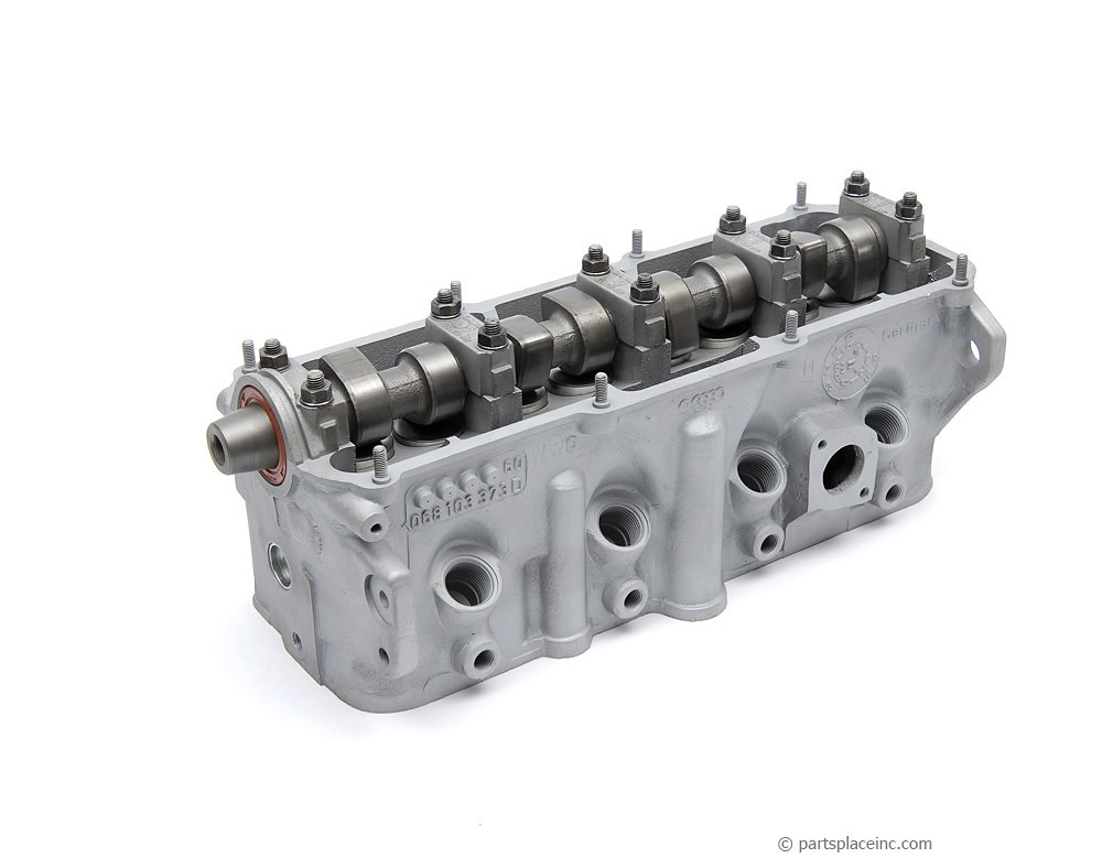 1.6L Turbo Diesel Cylinder Head - Hydraulic