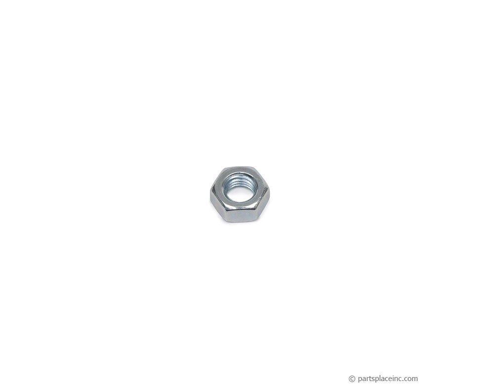 8mm Hex Nut