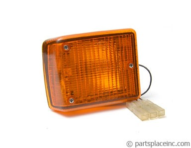 Bus Passenger Side Turn Signal Assembly