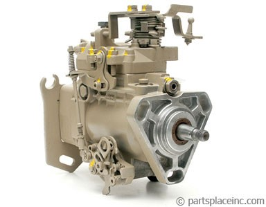 1.6L ECO Diesel Injection Pump