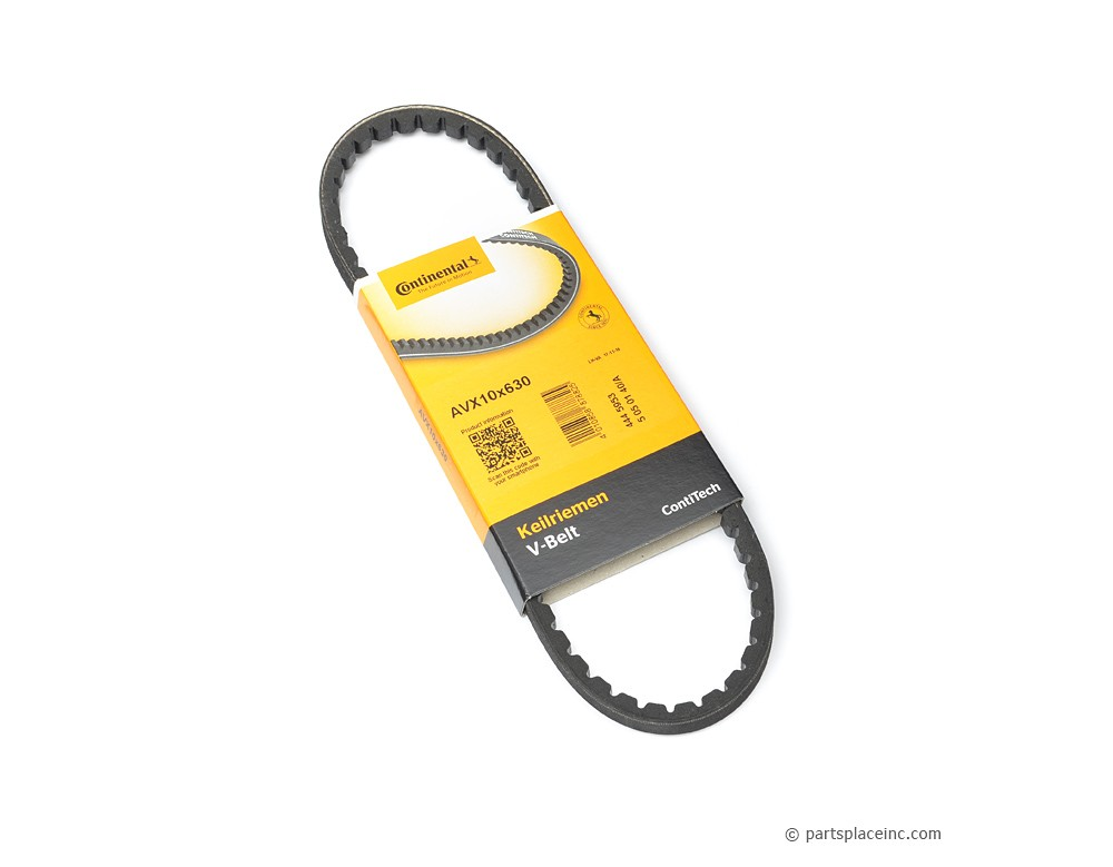 10mm x 630mm Alternator Belt