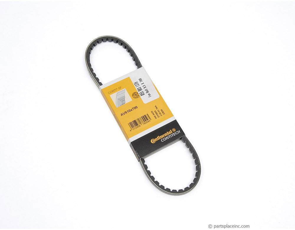 10mm x 700mm Accessory Belt
