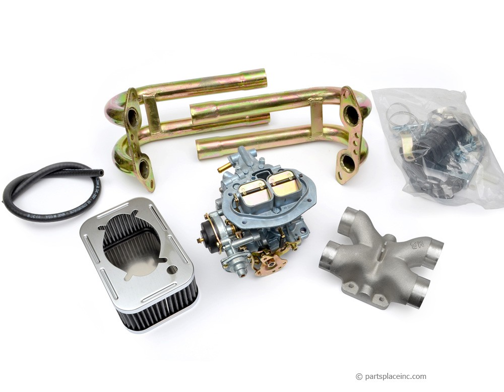 Bus Carburetor Conversion Kit