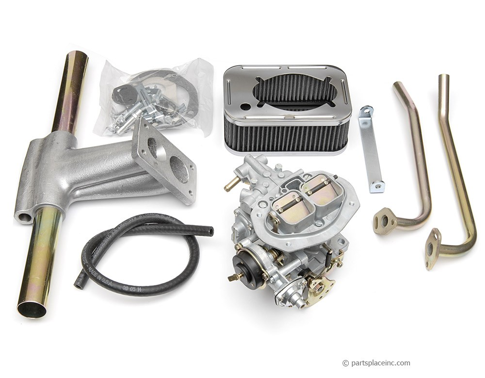 Carburetor Conversion Kit