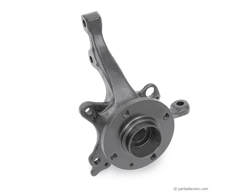 MK3 Front Driver Side Wheel Bearing Assembly