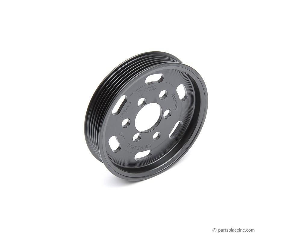 ALH TDI Power Steering Pulley