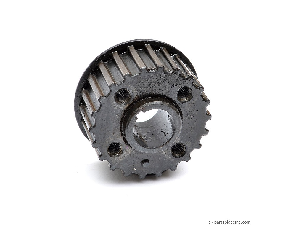 Diesel Crank Gear With Key Way