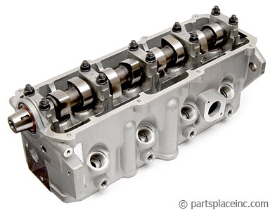 1.6L Diesel Cylinder Head 11mm Mechanical