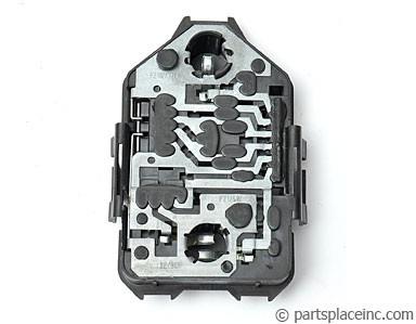 MK3 Jetta Tail Light Circuit Board