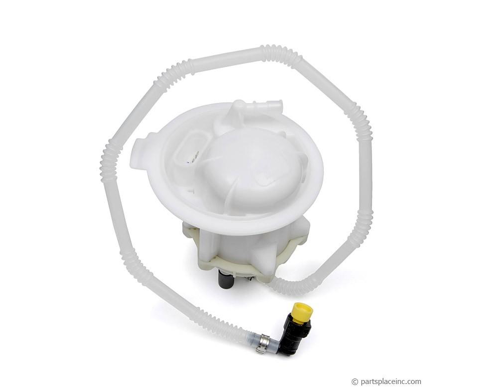 Touareg Left Tank Fuel Filter