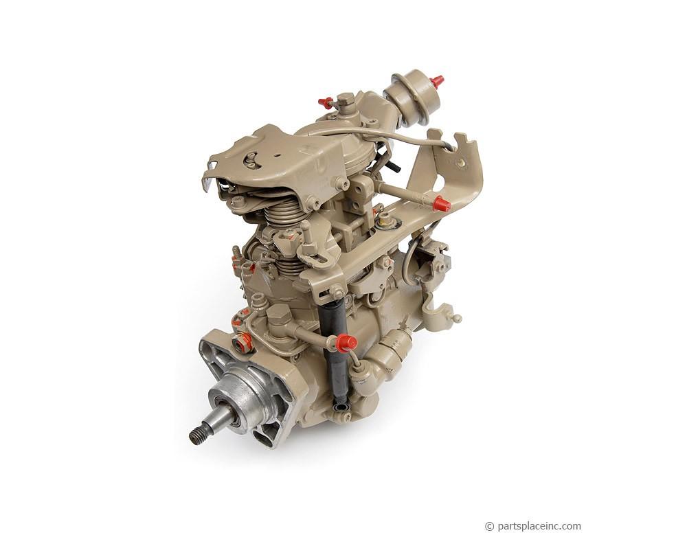 1 9L AAZ Injection Pump