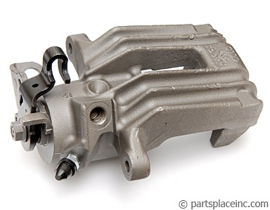 MK4 Driver Side Rear Brake Caliper - Reman