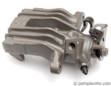 MK4 Passenger Side Rear Brake Caliper - Reman