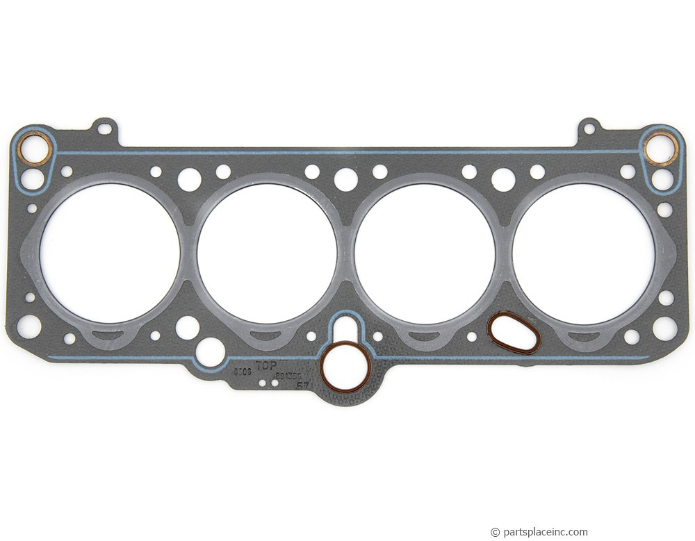 1.6L Diesel 2 Notch Hydrualic Head Gasket