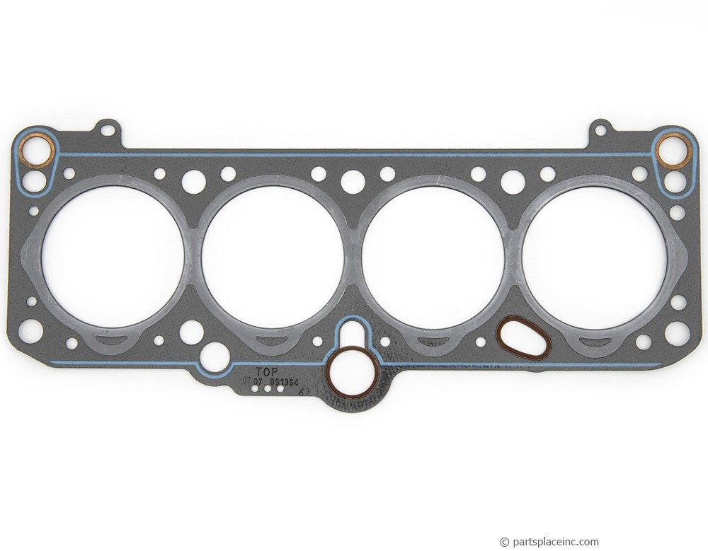 1.6L Diesel 3 Notch Hydrualic Head Gasket