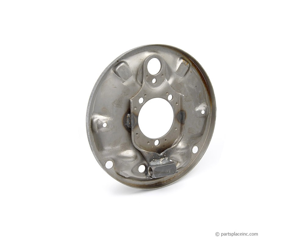 Beetle Front Brake Backing Plate