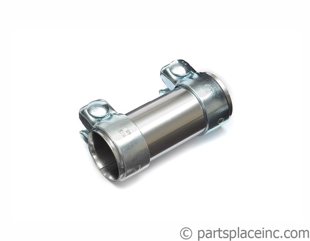 42.5mm Exhaust Connector Pipe