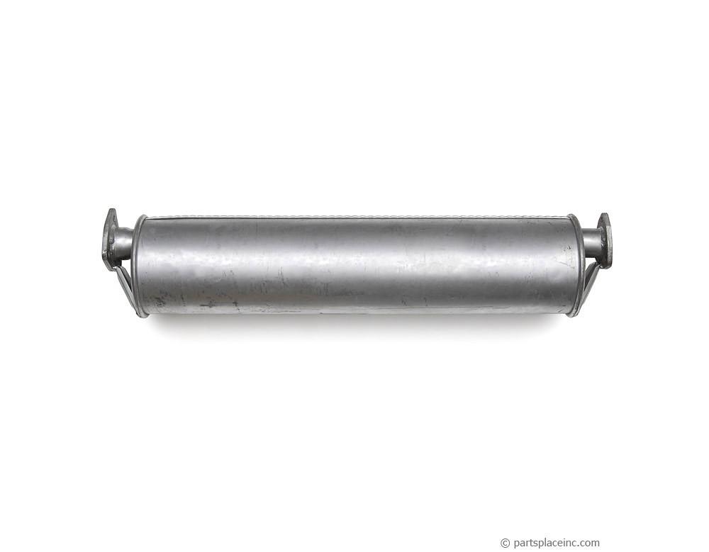 Vanagon 2.1L Muffler