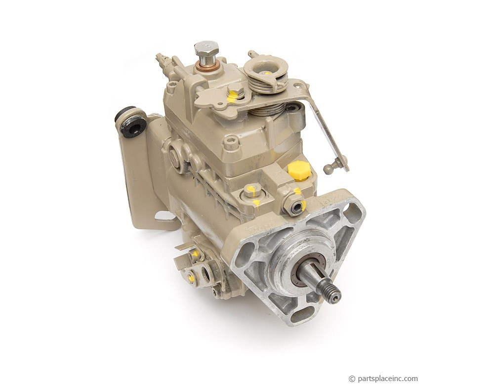 Vanagon Diesel Injection Pump