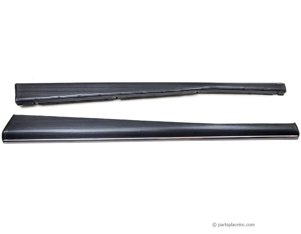 Beetle Running Board Set - Mexican