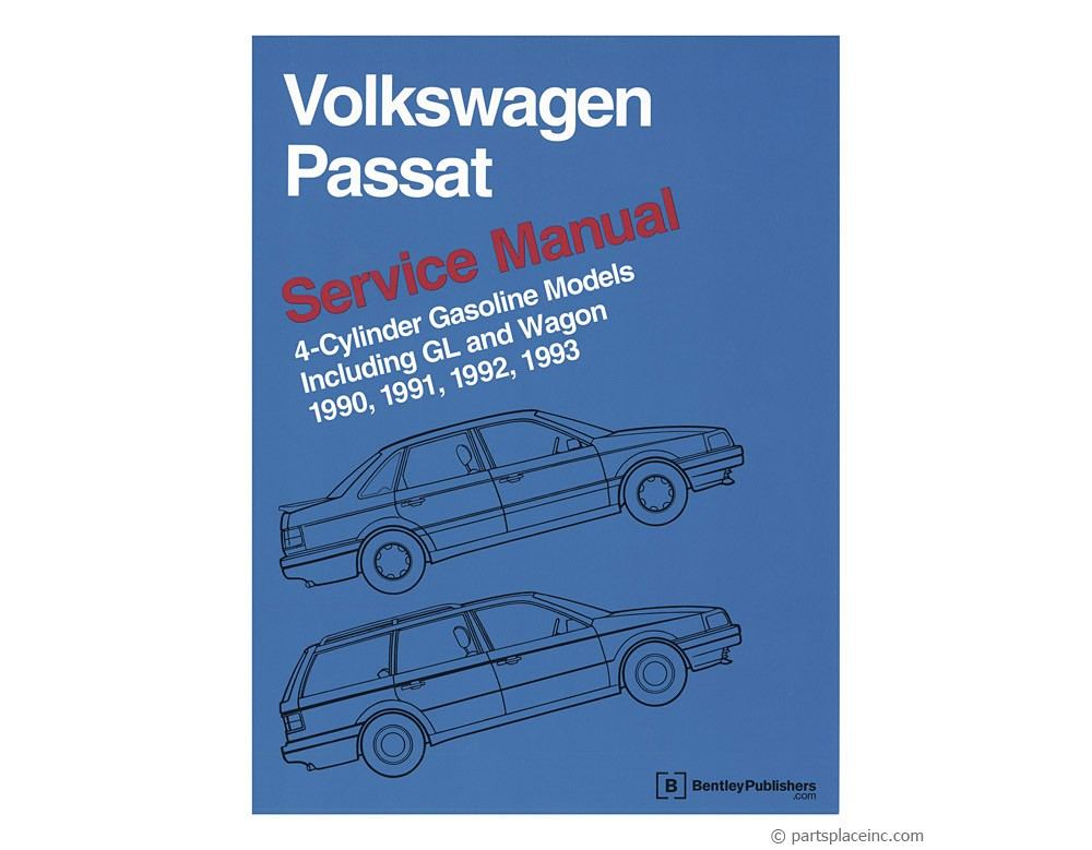 vw b4 passat wagon bentley repair manual free tech help rh partsplaceinc com volkswagen passat b4 service manual vw passat b4 owners manual