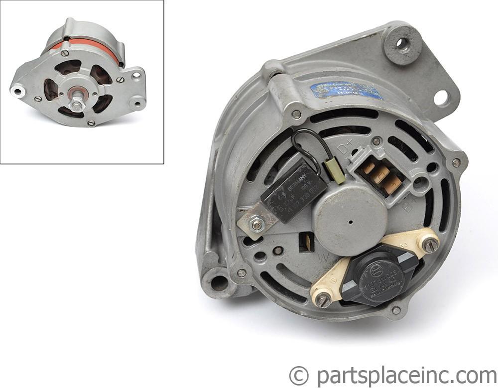 Bosch AL20X Alternator
