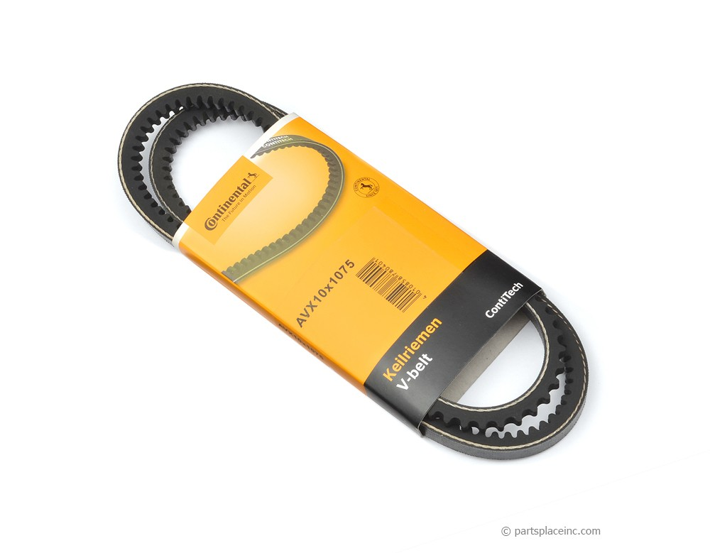 Vanagon Power Steering Belt