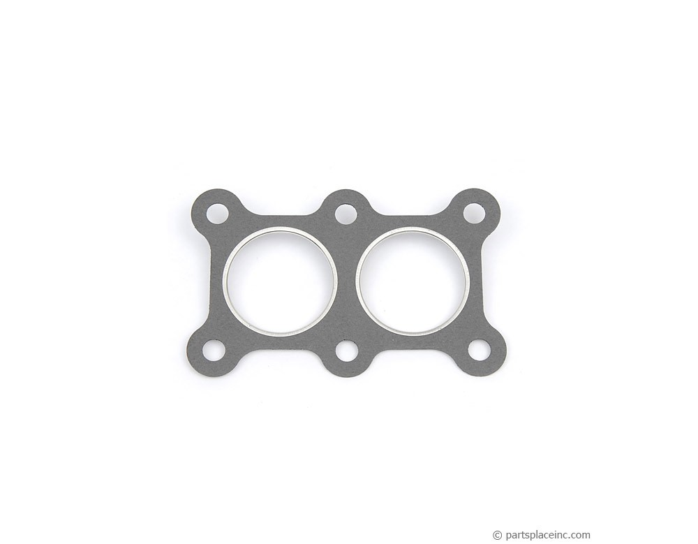 2 into 1 Downpipe Gasket