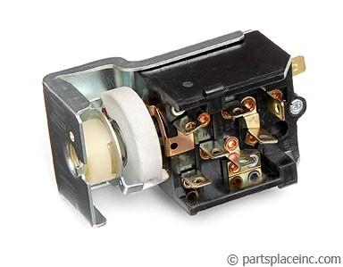 MK1 Rabbit & Rabbit Pickup Headlight Switch