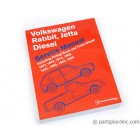 MK1 Diesel Bentley Repair Manual