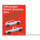 MK1 Rabbit Jetta Scirocco Bentley Repair Manual