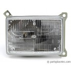 Vanagon Passenger Side Low Beam Headlight