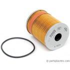 VR6 Oil filter