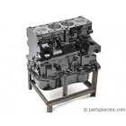 1.6L Diesel Engine Short Block 11mm Mechanical