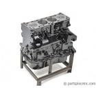 1.6L Diesel Engine Short Block 12mm Mechanical